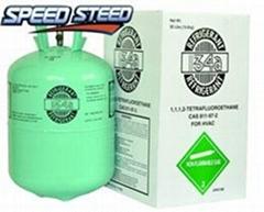 R134a Refrigerant Cylinder 30lb 13.6kg