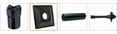 Self-drilling Anchor Bolt Accessories