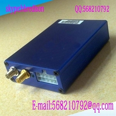 car bus taxi vehicle GPS tracker TK110