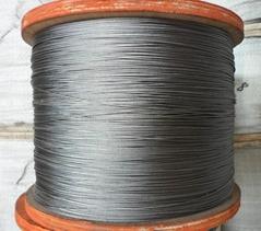 304不鏽鋼絲繩