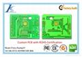 Multilayer circuit board manufacturer, PCB design layout