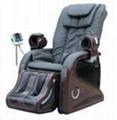 sell robotic massage chair 3
