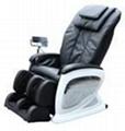 sell robotic massage chair 4
