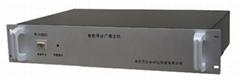 智能广播WK-FCB600