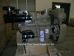 Cummins 6CT8.3-M (205HP,220HP) marine engine