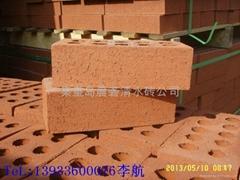 58清水墙用幕墙砖