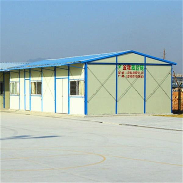 Modular House&Container House(JY-1F-K-02) 2