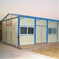 Modular House&Container House(JY-1F-K-02) 3