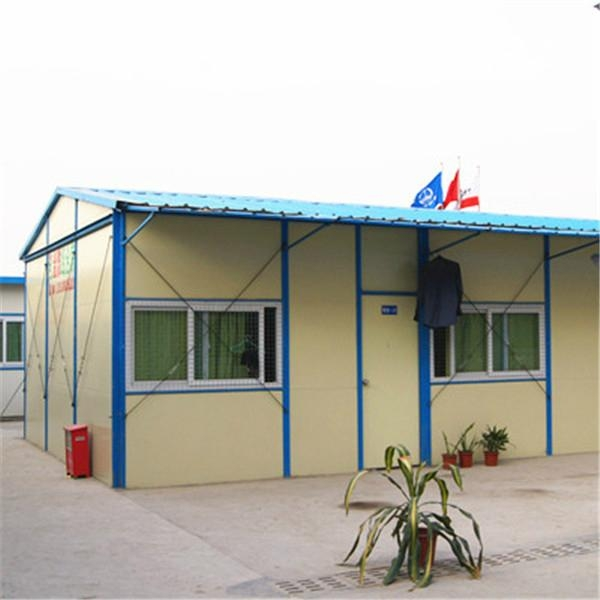 Modular House&Container House(JY-1F-K-02) 4