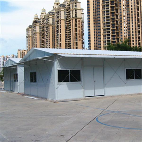 Modular House&Container House(JY-1F-K-02) 5