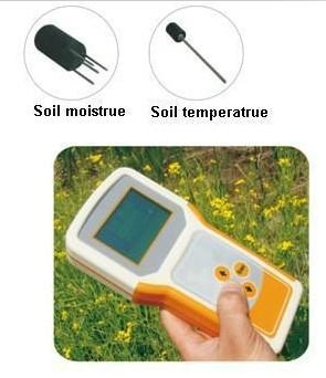 Soil Moisture Meter 1
