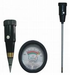 Soil PH Moisture Meter