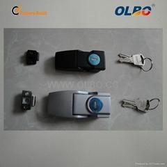 Mini case Lock