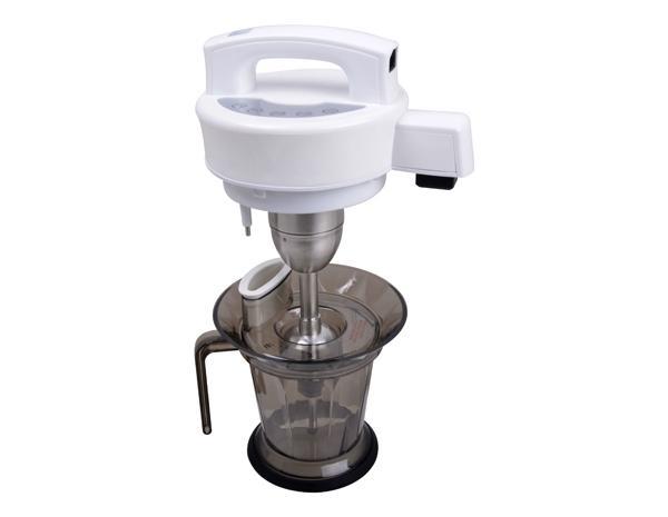 SM-3107 Multi-function Soy Milk Maker 2