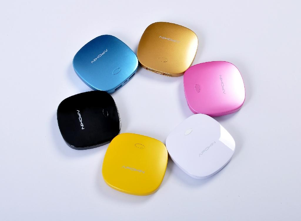 2013 Mobile Power Bank&Portable Charger for MP3/MP4 Player ZM949  2