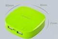 2013 Mobile Power Bank&Portable Charger for MP3/MP4 Player ZM949  3
