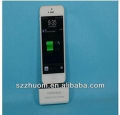 2013 backup battery case for iPad Mini ZM-PB2600
