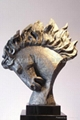 简约现代抽象雕塑 4