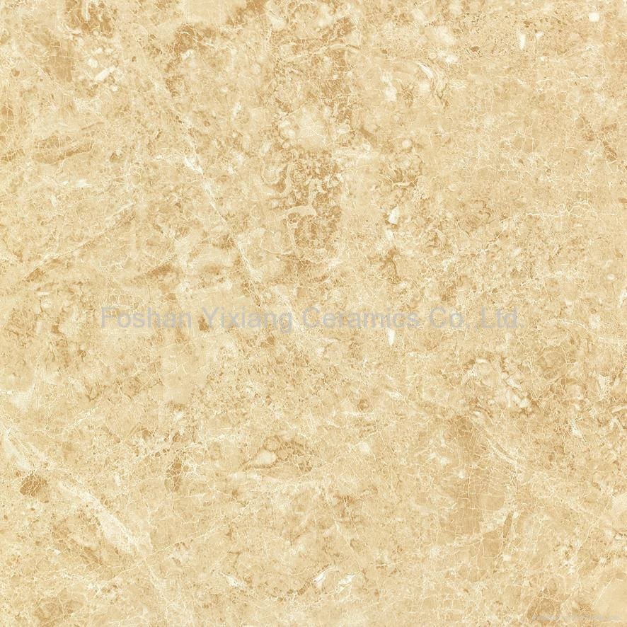 Glazed marble tiles copy marble floor tiles yixiang for Flooring products