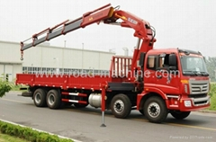 KNUCKLE BOOM CRANE 16TON NEW PROMOTION (Hot Product - 1*)