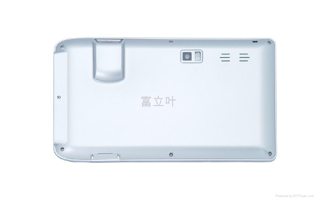 工業級3G平板電腦  2