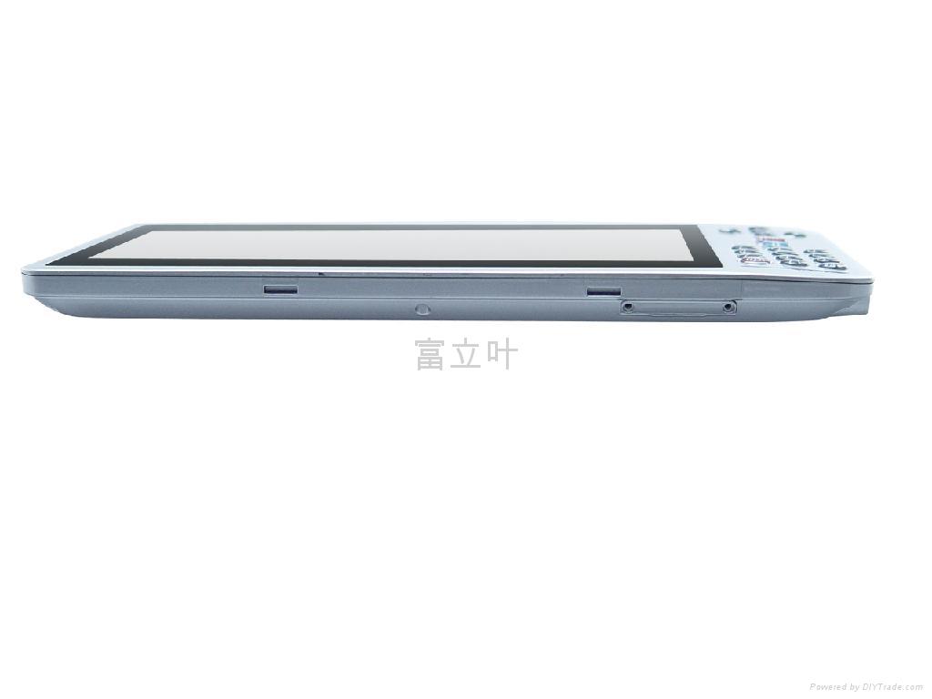 多頻段RFID3G平板電腦   5