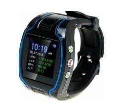 GPS watch tracker  1