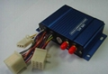 gps vehicle tracker with phone and