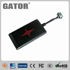 gps gsm gprs sim card tracker with free software