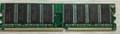 Cheap price DDR RAM 1GB 400MHZ Samsung