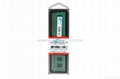 100% compatible DDR2 2GB RAM memory modules 3