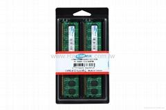 Bottom price DDR3 memory 2GB 1333MHZ