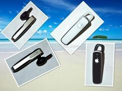 Bluetooh earphone wireless headset for mobile phone