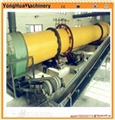 2013 hot sale sawdust dryer