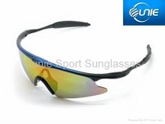 OUA01 Sport Glasses
