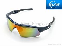 OUA02 Sport Glasses