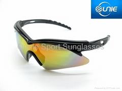 OUA03 Sport Glasses