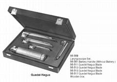 Guedel-Negus