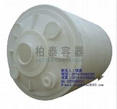 30立方大型滾塑塑料水箱