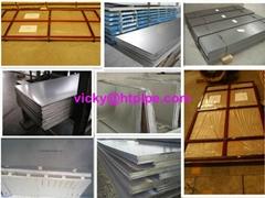 Duplex 2507 steel plate