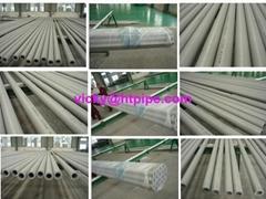 S32760 steel pipe