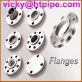 a182 f51 flanges