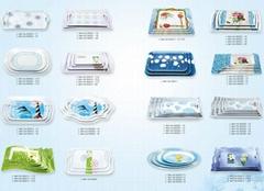 melamine tablewares