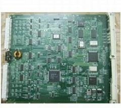 華為DRV32-32路雙音收號及驅動板
