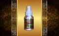Natural Oils for Pain, Sprain,
