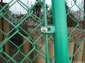 球场围网_体育场护栏网_学校操场围栏网_安平厂家 4