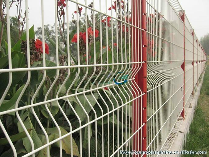 德瑞克斯圍欄廠家、小區圍欄網護欄網德瑞克斯圍欄同款護欄網 1