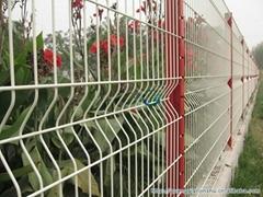 德瑞克斯围栏厂家、小区围栏网护栏网德瑞克斯围栏同款护栏网
