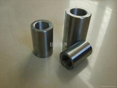 標準鋼觔連接套筒