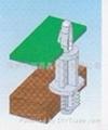 RICHCO螺杆內嵌式系列BH